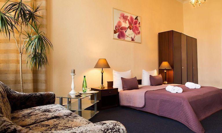 Hotel Comet Berlin